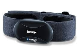 Beurer Set Runtastic (centura cu Bluetooth) PM250