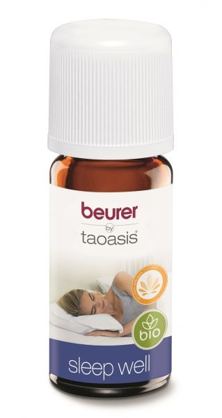 Beurer Ulei aromatic solubil in apa Sleep Well